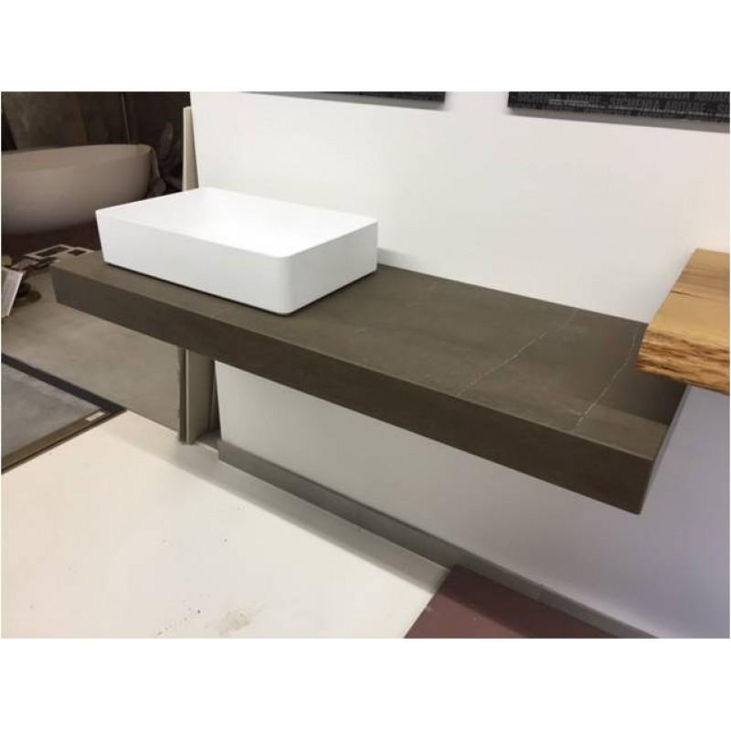 quarzstein waschtischplatte auf ma one bath 89 00. Black Bedroom Furniture Sets. Home Design Ideas