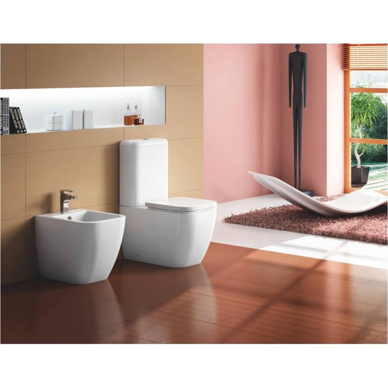stand wc modell elon mit sp lkasten 329 00. Black Bedroom Furniture Sets. Home Design Ideas