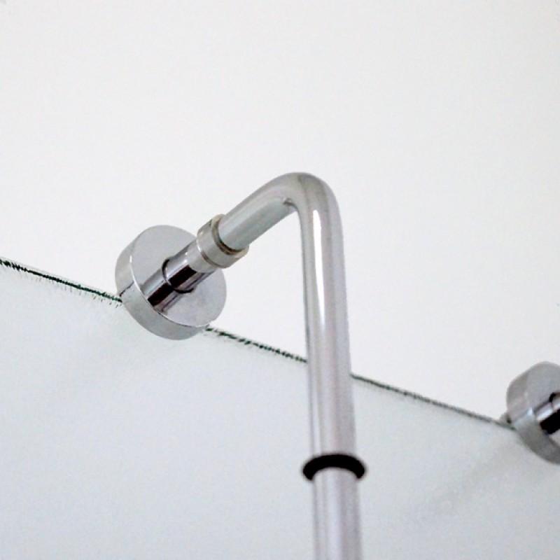 Duschvorhange Fur Badewanne Ikea : Picture idea 23  Sam duscheinhängekorb mit wischer und verstellbarer