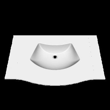 mineralguss waschbecken typ 6 nach ma. Black Bedroom Furniture Sets. Home Design Ideas