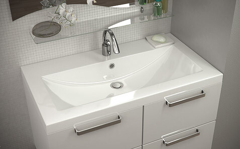 Einbau Waschbecken Grosse Auswahl One Bath