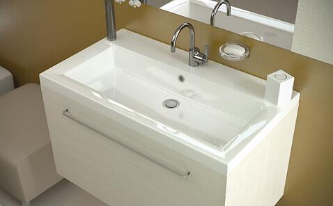 einbau waschbecken große auswahl | .one bath