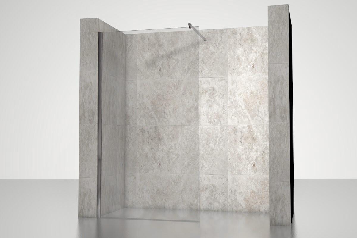 walk in dusche nach ma one bath. Black Bedroom Furniture Sets. Home Design Ideas