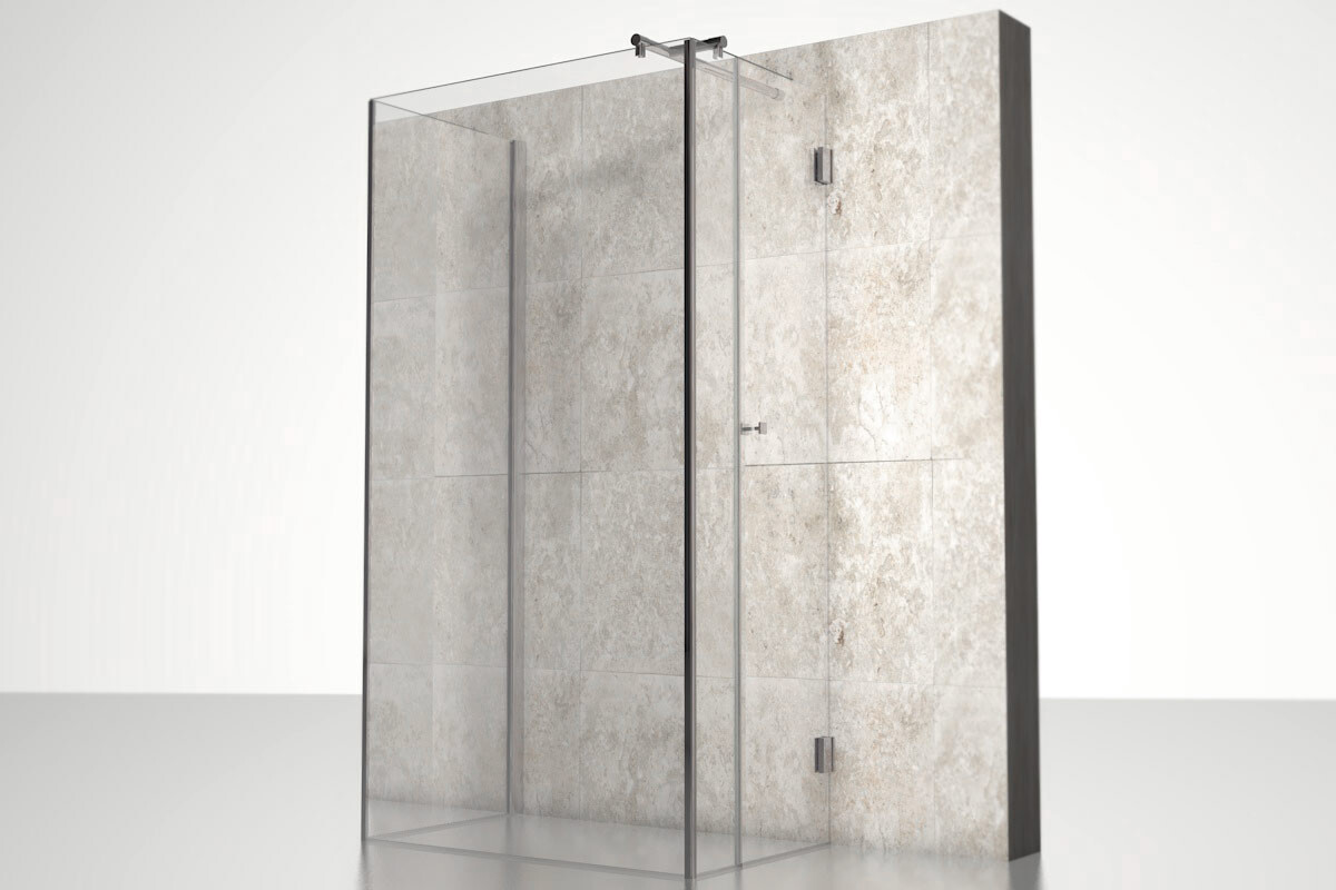 u duschkabine typ 66 nach ma one bath. Black Bedroom Furniture Sets. Home Design Ideas
