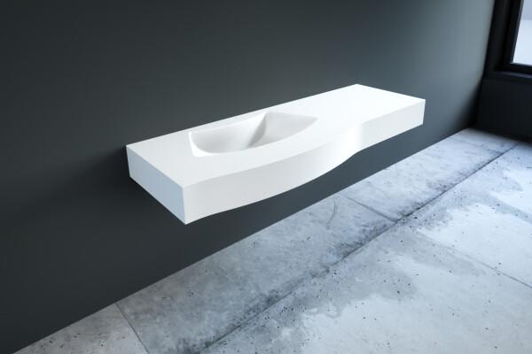 mineralguss waschbecken typ 7 nach ma. Black Bedroom Furniture Sets. Home Design Ideas