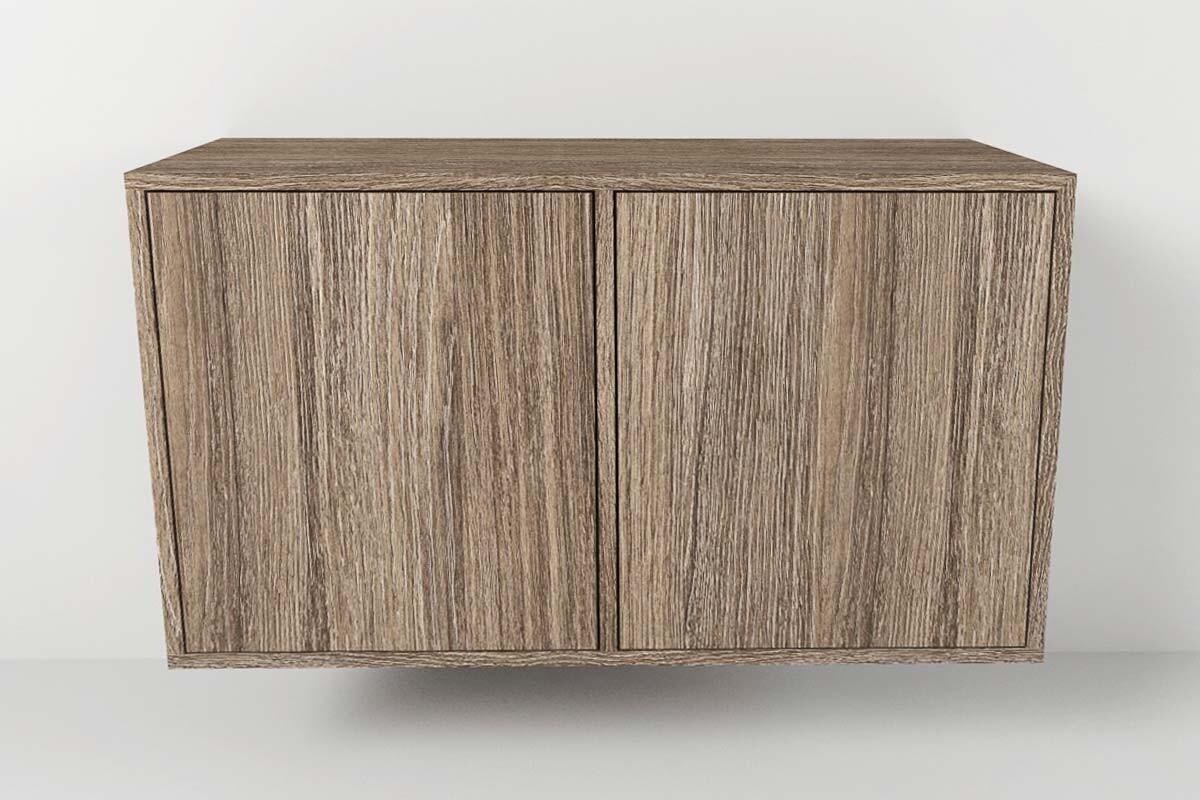 Sideboard Typ 2 Nach Maß Wandhängend