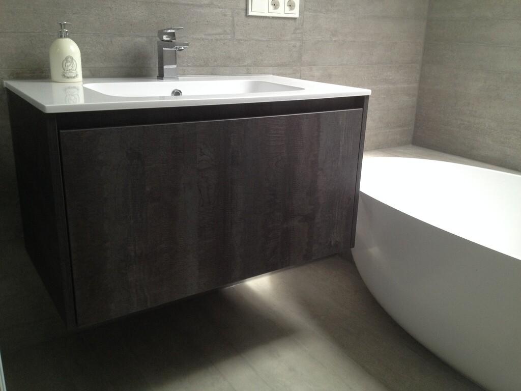 waschtischunterschrank nach ma one bath. Black Bedroom Furniture Sets. Home Design Ideas