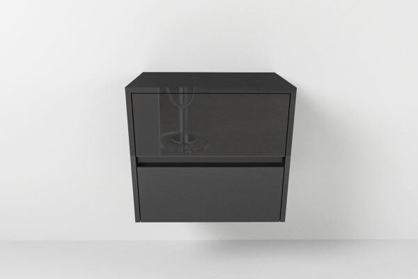 waschbeckenschrank nach ma one bath. Black Bedroom Furniture Sets. Home Design Ideas
