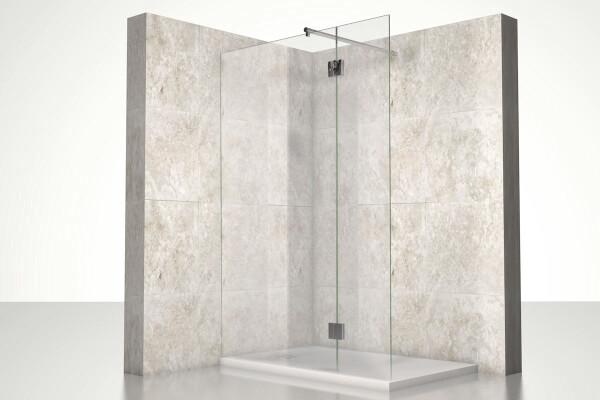 walk in duschen one bath. Black Bedroom Furniture Sets. Home Design Ideas