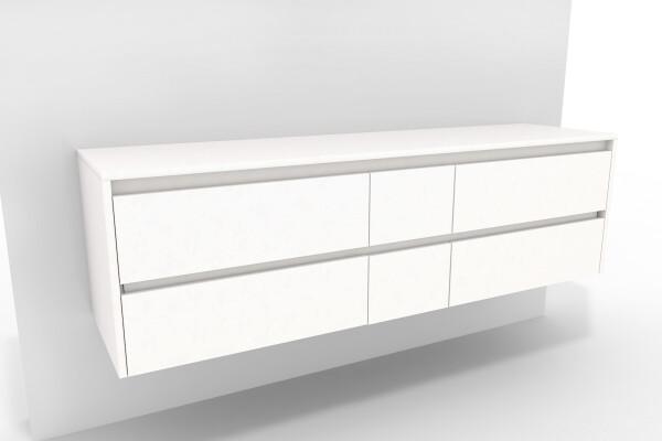 waschtischunterschrank typ 211 nach ma mit sechs. Black Bedroom Furniture Sets. Home Design Ideas