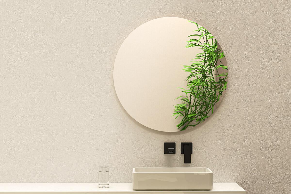 Spiegel Ohne Beleuchtung Typ 1