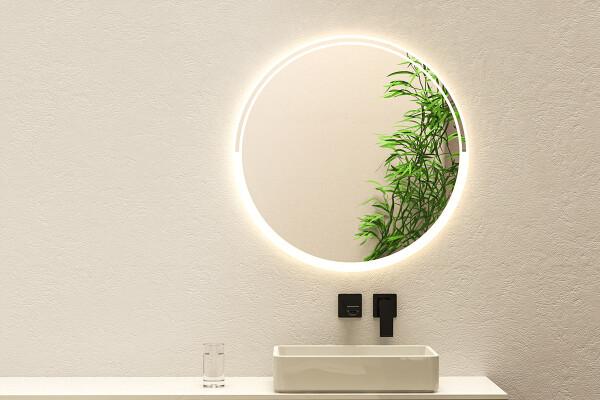 Badezimmer Spiegel One Bath