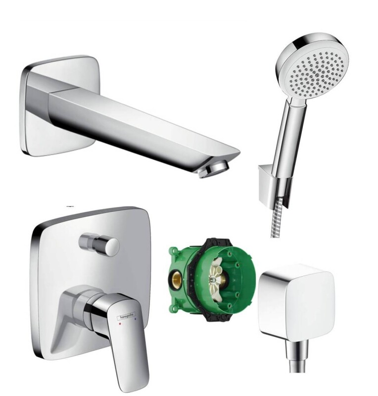 Hansgrohe Logis. Interesting Hansgrohe Logis Single Lever Basin ...