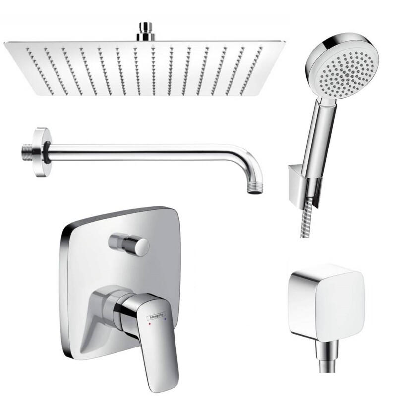 hansgrohe logis affordable hansgrohe logis loop single