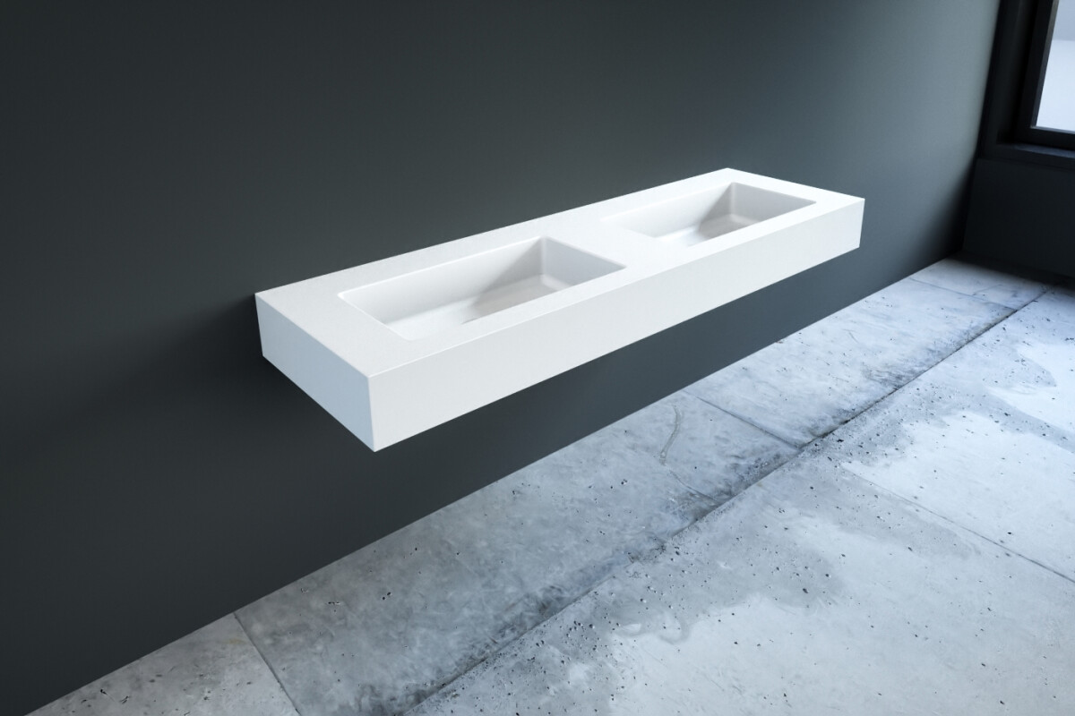 waschbecken mineralguss. Black Bedroom Furniture Sets. Home Design Ideas