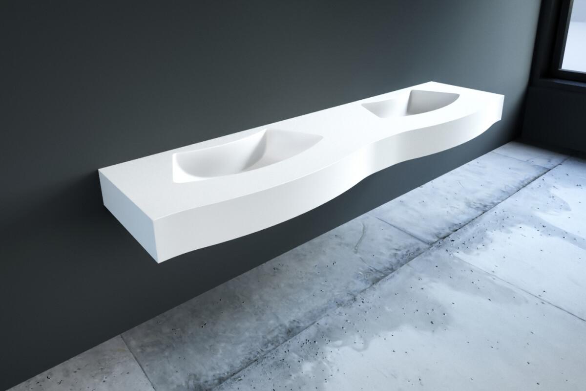 waschbecken nach ma one bath. Black Bedroom Furniture Sets. Home Design Ideas