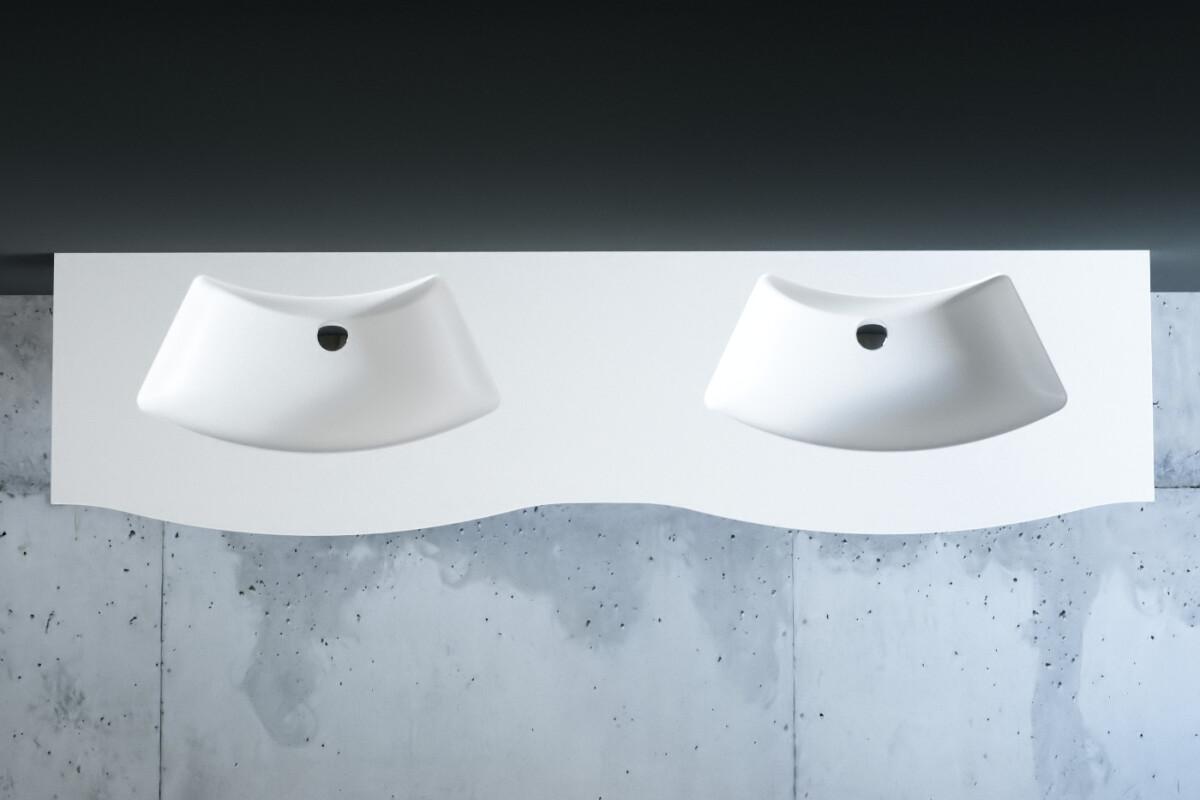 Waschbecken nach Maß   .one bath