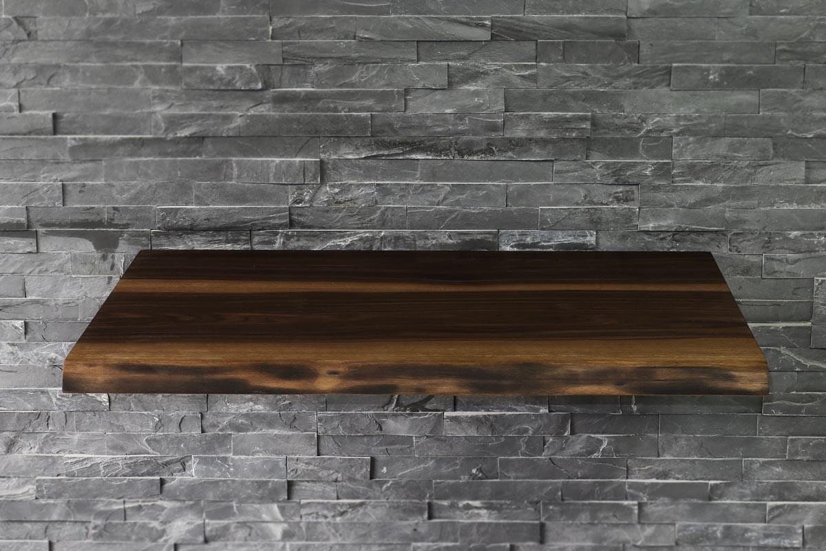 nussbaum waschtischplatte massiv nach ma. Black Bedroom Furniture Sets. Home Design Ideas