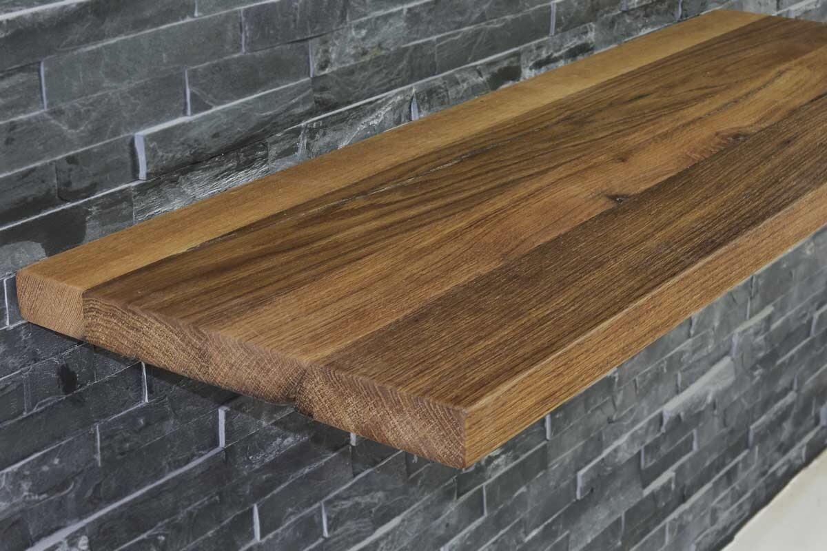 altholz eiche waschtischplatte nach ma ansehen. Black Bedroom Furniture Sets. Home Design Ideas