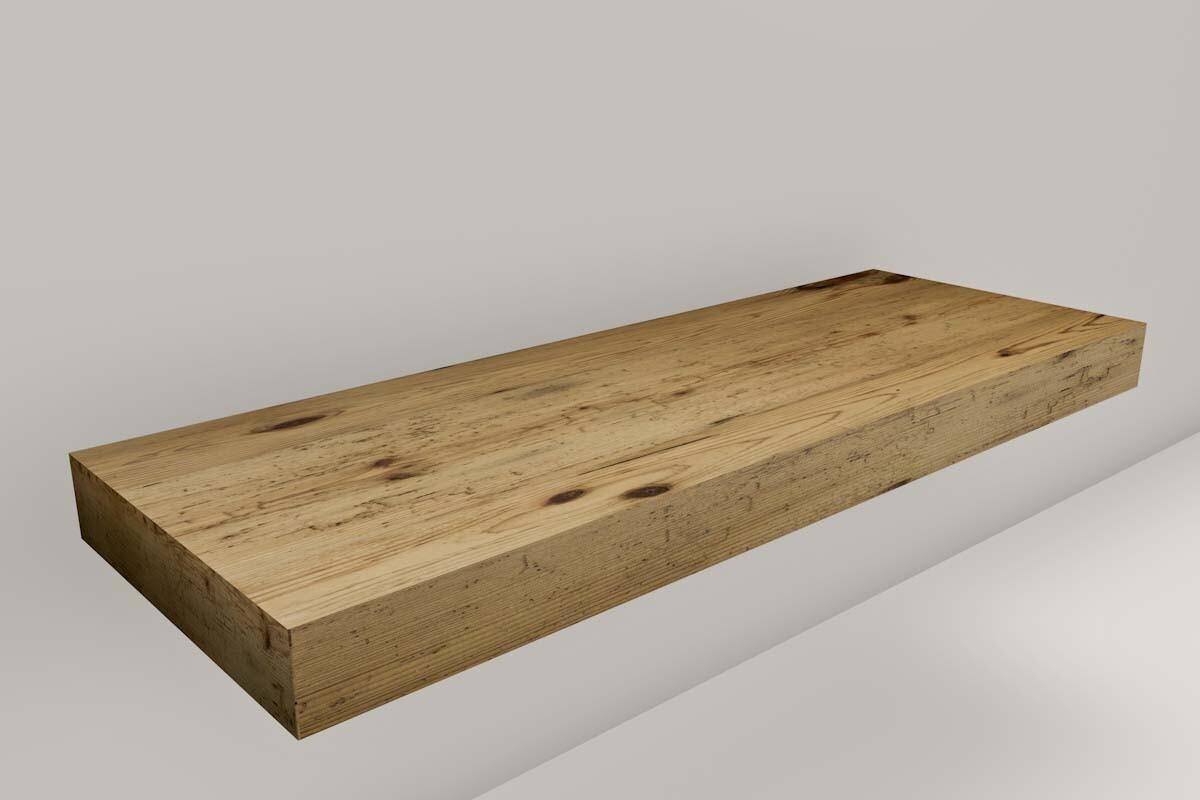 bad waschtisch aus fichte altholz nach ma. Black Bedroom Furniture Sets. Home Design Ideas