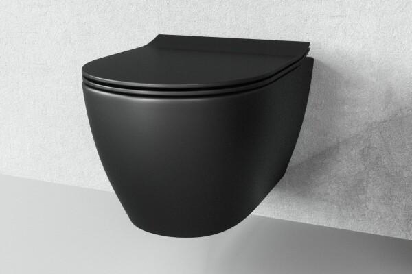 Hänge wc ausstellung one bath