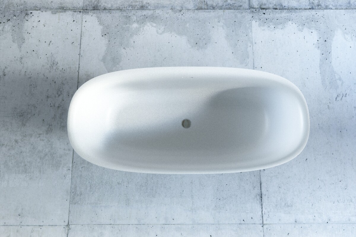 Freistehende Badewanne günstig online kaufen   .one bath