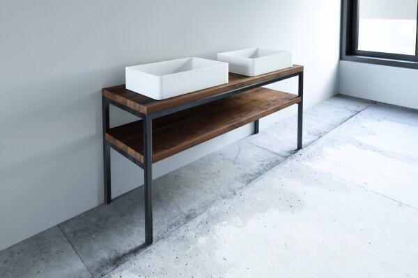 Waschtischplatten & Waschtischunterplatten