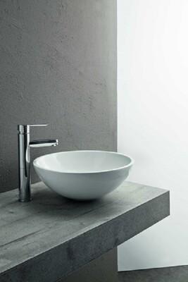 Aufsatz-Waschbecken fürs Bad | .one bath | {Waschbecken rund aufsatz 81}